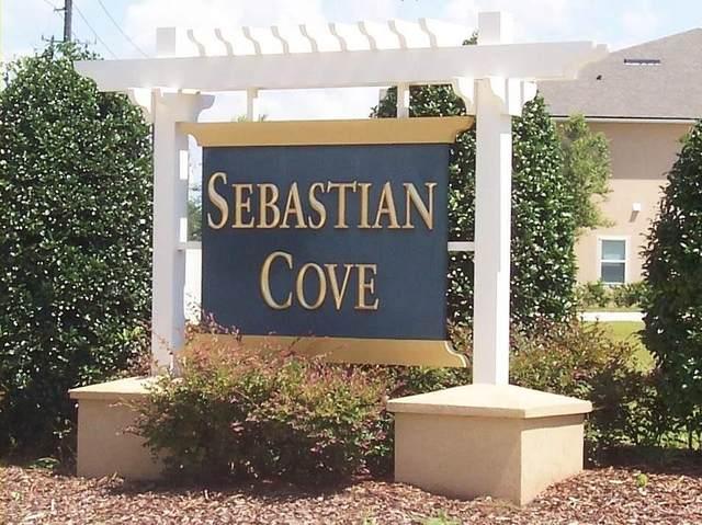 2211 Golden Lake Loop, St Augustine, FL 32084 (MLS #217058) :: 97Park