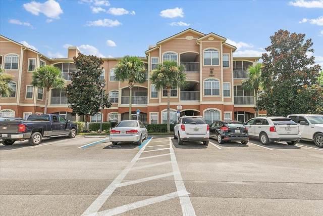 255 Old Village Center Circle #9205, St Augustine, FL 32084 (MLS #217065) :: 97Park