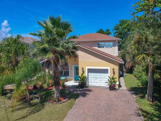108 F Street, St Augustine, FL 32080 (MLS #217069) :: 97Park