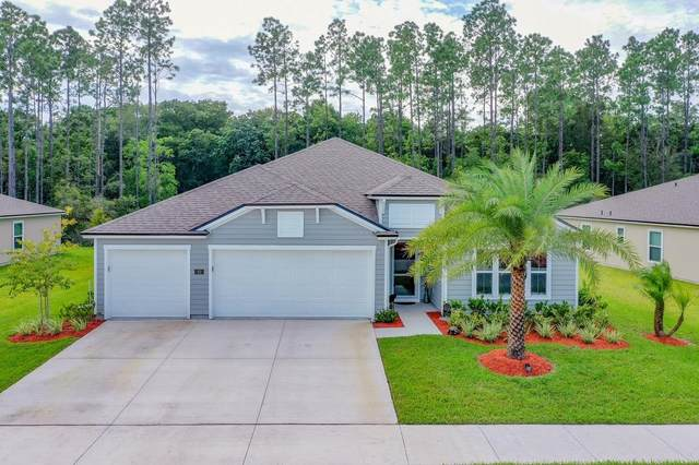 93 Rivertown Road, Palm Coast, FL 32137 (MLS #217075) :: Olde Florida Realty Group