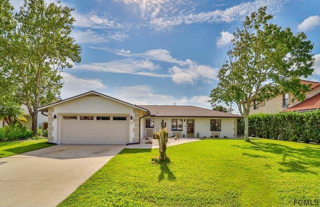 8 Chickasaw Court, Palm Coast, FL 32137 (MLS #217079) :: The Perfect Place Team