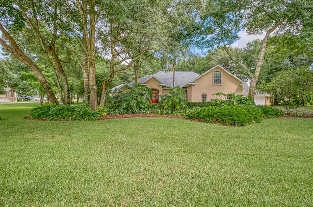 720 Willow Wood Pl, St Augustine, FL 32086 (MLS #217084) :: 97Park