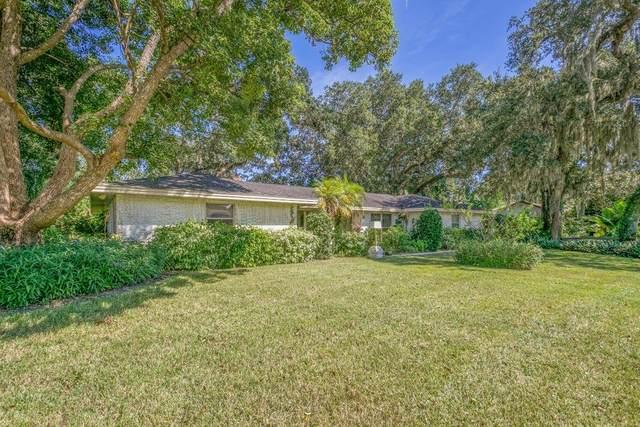 211 Woodland Ave, St Augustine, FL 32080 (MLS #217100) :: 97Park