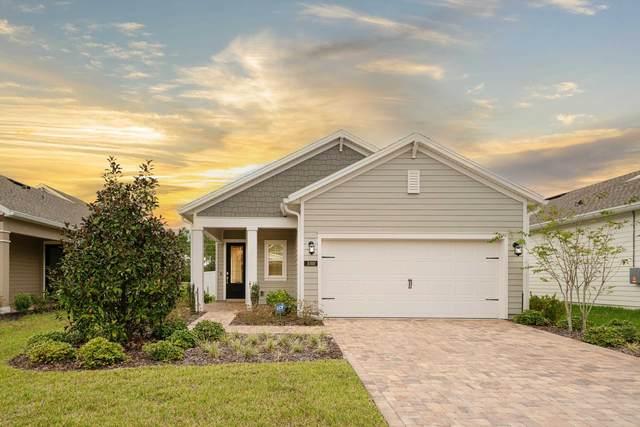 330 Sweet Oak Way, St Augustine, FL 32095 (MLS #217106) :: Bridge City Real Estate Co.