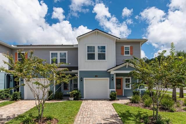 12 Pindo Palm Dr, Ponte Vedra, FL 32081 (MLS #217112) :: Bridge City Real Estate Co.
