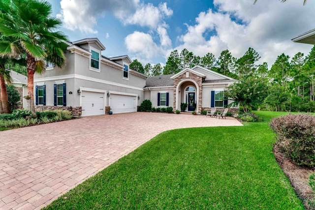 170 Lazo Ct, St Augustine, FL 32095 (MLS #217120) :: The Collective at Momentum Realty