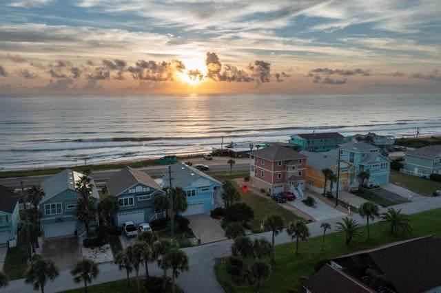 2826 S Ocean Shore Blvd, Flagler Beach, FL 32136 (MLS #217124) :: Olde Florida Realty Group