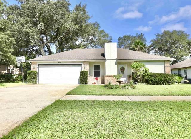644 Christina Dr., St Augustine, FL 32086 (MLS #217127) :: 97Park
