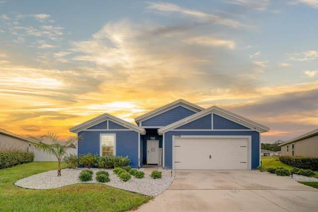 77178 Sawmill Ct, Yulee, FL 32097 (MLS #217128) :: The Perfect Place Team