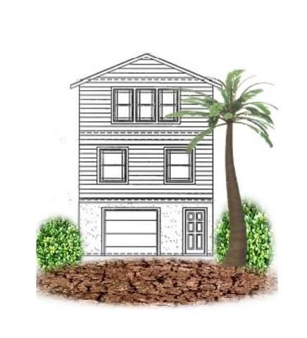 18 Inlet Place, St Augustine, FL 32080 (MLS #217134) :: 97Park
