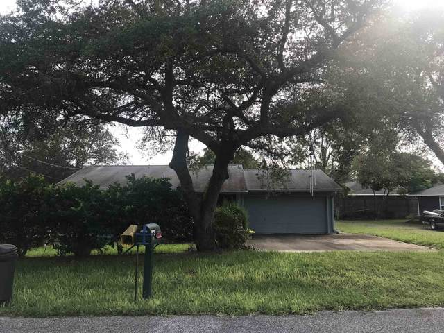 143 Jasmine Rd, St Augustine, FL 32086 (MLS #217138) :: MavRealty