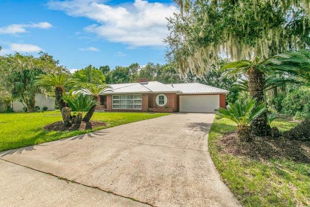 1520 Prospect Street, Palatka, FL 32177 (MLS #217151) :: The Collective at Momentum Realty