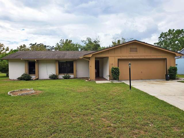 19 Blare Castle Drive, Palm Coast, FL 32137 (MLS #217153) :: 97Park