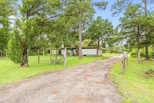 200 Dusty Rd, St Augustine, FL 32095 (MLS #217160) :: Olde Florida Realty Group