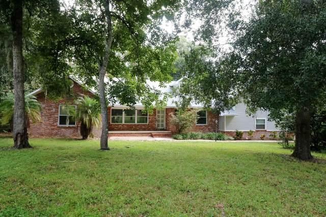 3840 Hickory Ln, St Augustine, FL 32086 (MLS #217168) :: 97Park