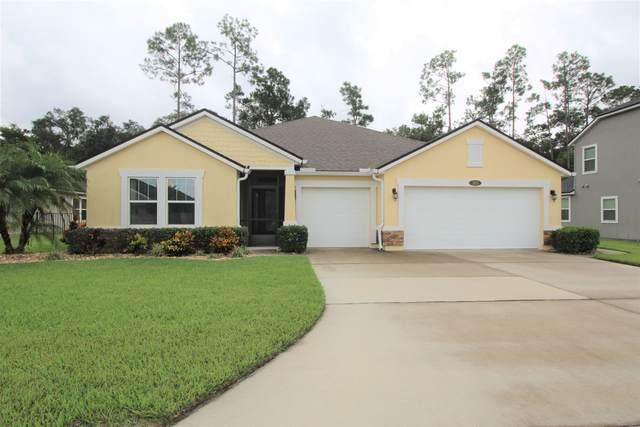 303 Crescent Key Dr, St Augustine, FL 32086 (MLS #217176) :: 97Park