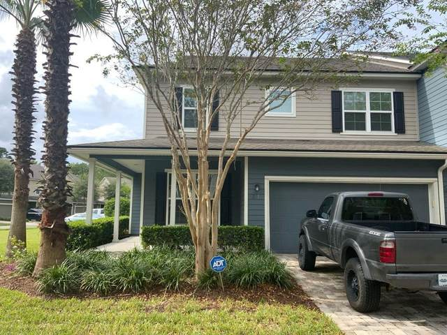 263 Magnolia Creek Walk, Ponte Vedra, FL 32081 (MLS #217178) :: The Collective at Momentum Realty