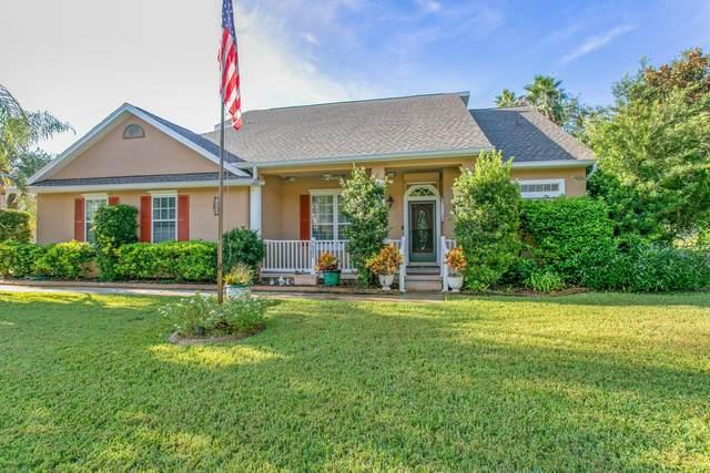 193 Moses Creek Blvd, St Augustine, FL 32086 (MLS #217179) :: 97Park