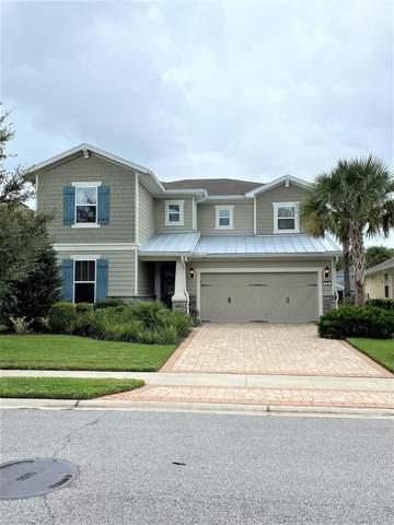 106 Front Door Lane, St Augustine, FL 32095 (MLS #217182) :: Keller Williams Realty Atlantic Partners St. Augustine
