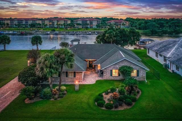 10 Valencia Street, Palm Coast, FL 32137 (MLS #217185) :: Bridge City Real Estate Co.