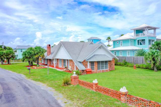 20 Oceanside Circle, St Augustine, FL 32080 (MLS #217190) :: The Perfect Place Team