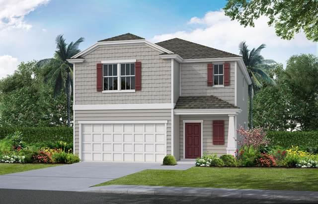 121 Logrono Ct, St Augustine, FL 32084 (MLS #217193) :: Bridge City Real Estate Co.