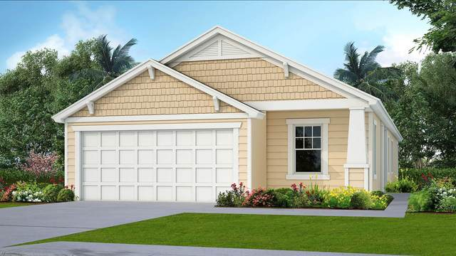 113 Logrono Ct, St Augustine, FL 32084 (MLS #217198) :: Bridge City Real Estate Co.