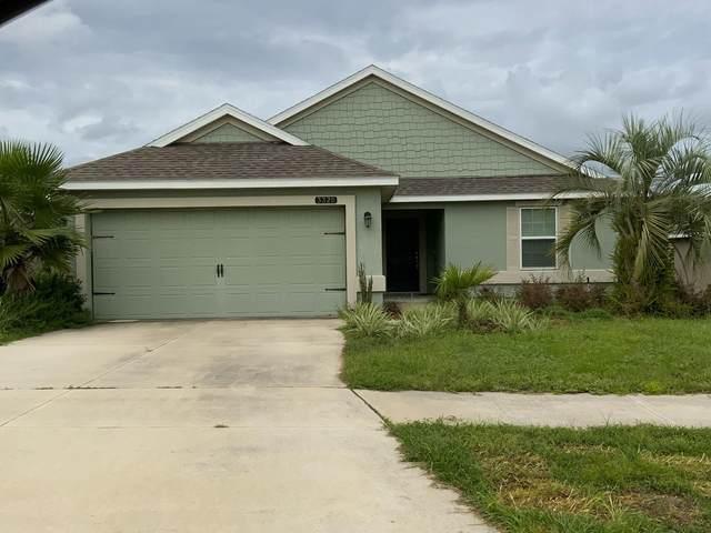3328 Ridgeview Dr, Green Cove Springs, FL 32043 (MLS #217200) :: Bridge City Real Estate Co.