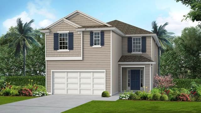 129 Logrono Ct, St Augustine, FL 32084 (MLS #217208) :: Bridge City Real Estate Co.