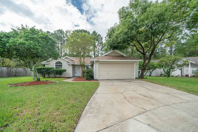 3917 Santa Fe St, Jacksonville, FL 32246 (MLS #217212) :: The Collective at Momentum Realty