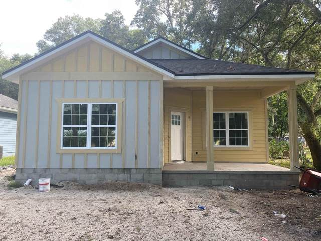 146 Ford St, St Augustine, FL 32084 (MLS #217222) :: The Perfect Place Team