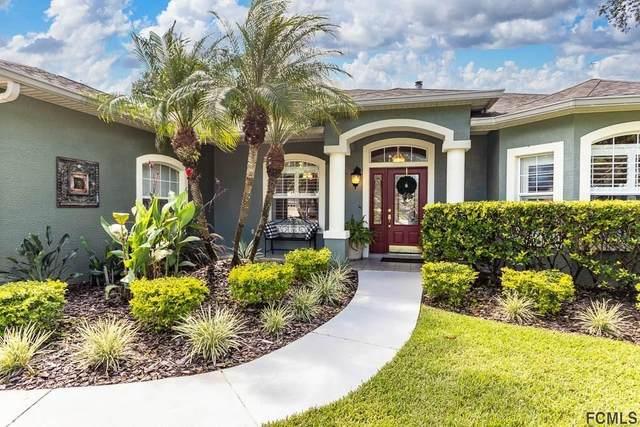 1348 Antrim Circle, Ormond Beach, FL 32174 (MLS #217223) :: The Perfect Place Team