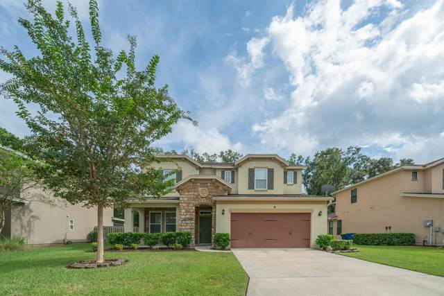 14197 Amber Creek Ct, Jacksonville, FL 32218 (MLS #217227) :: The Collective at Momentum Realty