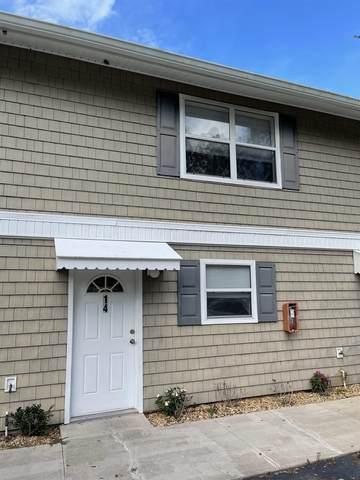 4420 Carter Rd Unit 14 #14, St Augustine, FL 32086 (MLS #217235) :: Bridge City Real Estate Co.