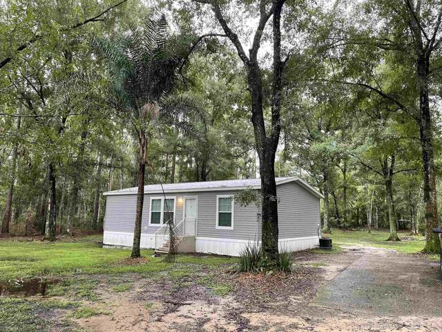 4775 Betty Street, Hastings, FL 32145 (MLS #217239) :: The Perfect Place Team