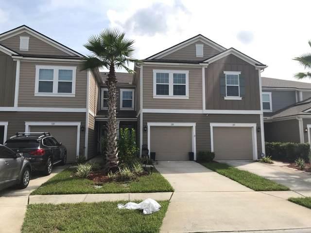 135 Servia Drive, St Johns, FL 32259 (MLS #217256) :: Keller Williams Realty Atlantic Partners St. Augustine
