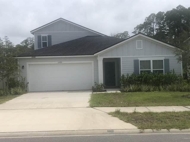 12495 Orchard Grove Dr, Jacksonville, FL 32218 (MLS #217286) :: 97Park