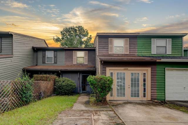 11655 Tanager Drive, Jacksonville, FL 32225 (MLS #217297) :: The Collective at Momentum Realty