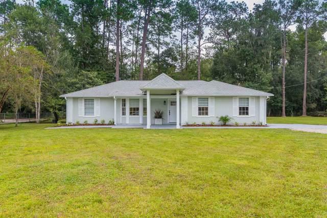 2312 Plantation Lake Dr, St Augustine, FL 32084 (MLS #217336) :: Bridge City Real Estate Co.
