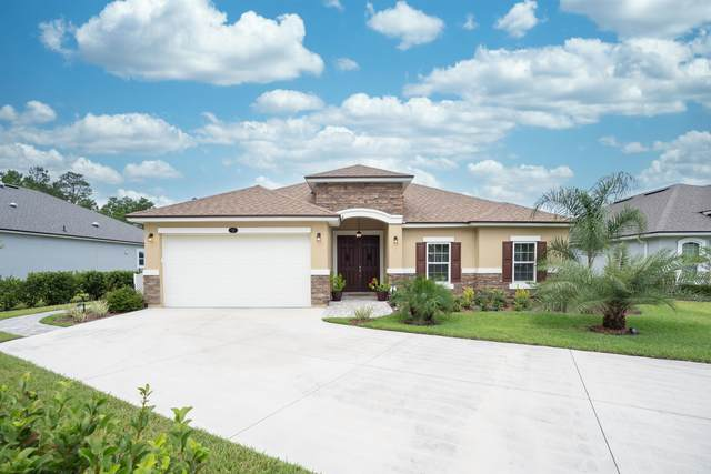19 Deerfield Meadows Cir, St Augustine, FL 32086 (MLS #217351) :: 97Park