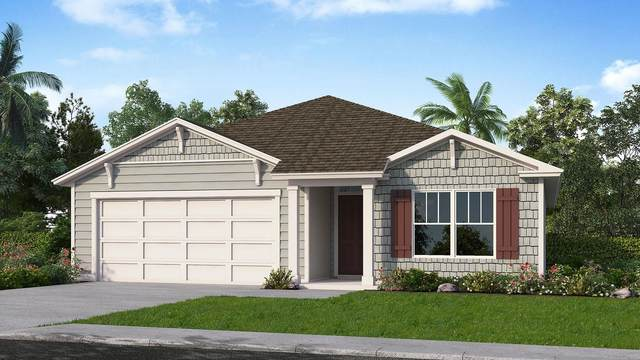 279 Jarama Cir, St Augustine, FL 32084 (MLS #217356) :: The Collective at Momentum Realty