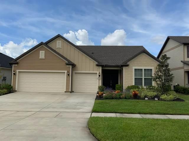 51 Catesby Ln, St Augustine, FL 32095 (MLS #217366) :: Bridge City Real Estate Co.