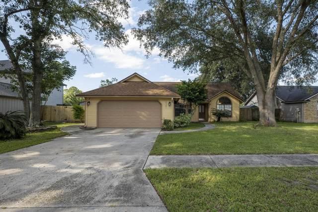 8381 Mistwood Ciricle North, Jacksonville, FL 32244 (MLS #217389) :: Endless Summer Realty