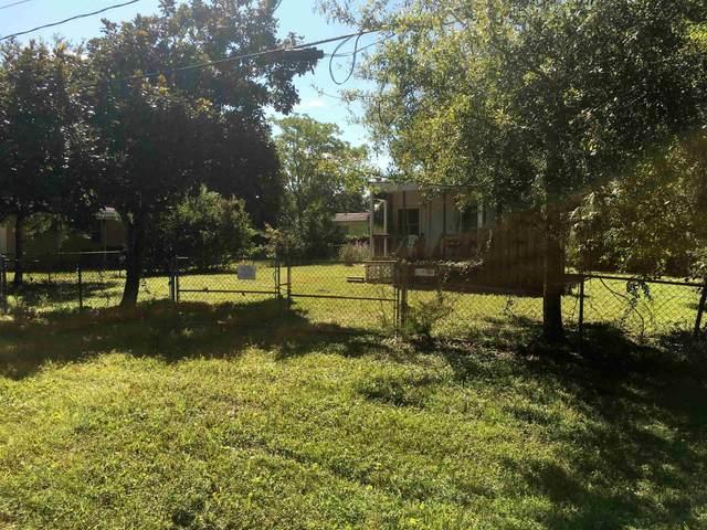 633 W Pope Rd, St Augustine, FL 32080 (MLS #217399) :: The DJ & Lindsey Team