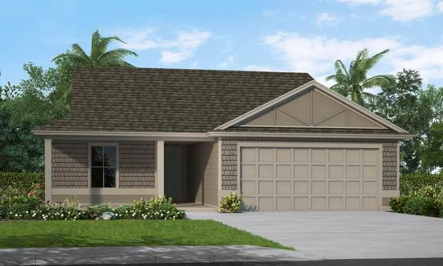 459 Spoonbill Cir, St Augustine, FL 32092 (MLS #217411) :: 97Park