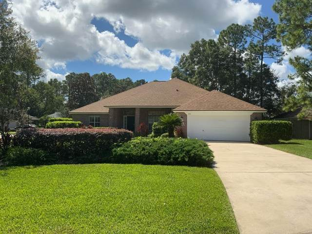 201 Box Hall Ct, St Johns, FL 32259 (MLS #217415) :: The Collective at Momentum Realty