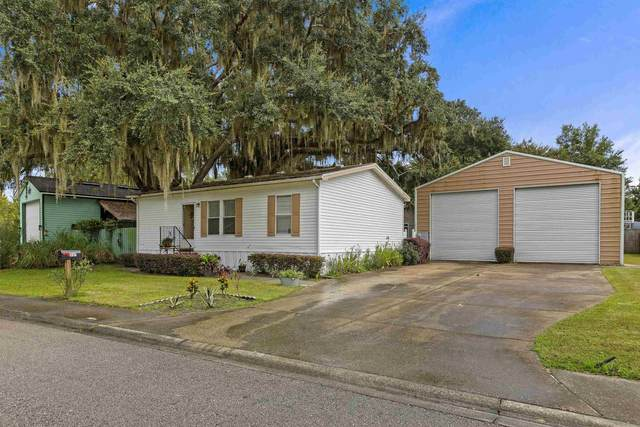 517 Majestic Oak Parkway, St Augustine, FL 32092 (MLS #217416) :: The Newcomer Group