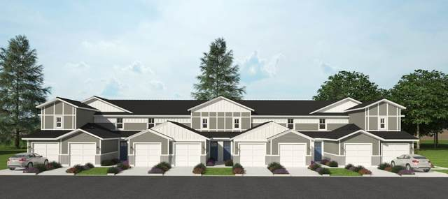 74 Ridge Lake Road #58, St Augustine, FL 32080 (MLS #217428) :: Noah Bailey Group