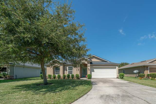 369 Sunshine Drive, St Augustine, FL 32086 (MLS #217438) :: Bridge City Real Estate Co.
