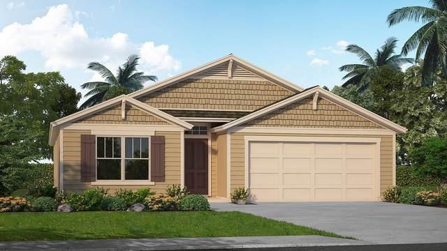 1 Llovera Place, Palm Coast, FL 32164 (MLS #217456) :: 97Park